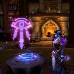 Arcane Sanctum: Mage changes in patch 6.1