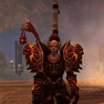Know Your Lore: Azuka Bladefury, Warlord of the Burning Blade