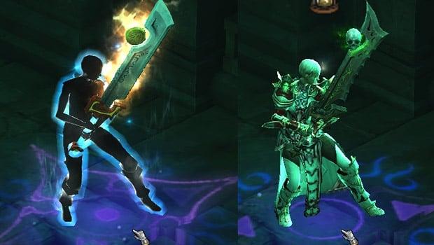 Diablo 3 Patch 2 2 0: The Corrupted Ashbringer comes to Diablo