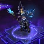 Heroes introduces new skins including Tempest Regalia Jaina