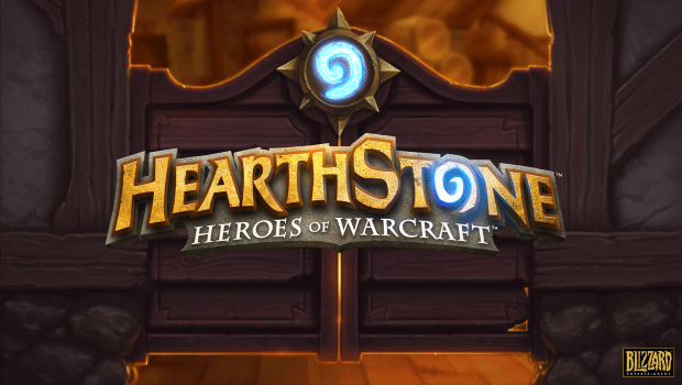 hearthstone splash screen