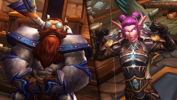 locked and loaded - patch 6.1