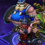 Heroes of the Storm Lost Vikings developer insights blog