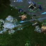 Armies of Azeroth remakes Warcraft III in Starcraft II editor
