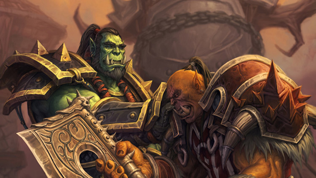 Know Your Lore: The legacy of Garrosh Hellscream | Blizzard Watch