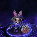 New Heroes of the Storm skins and mounts