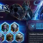 Heroes of the Storm lead producer Kaéo Milker interview