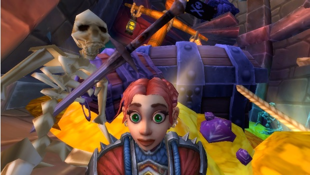 How to get started with gold-making in World of Warcraft