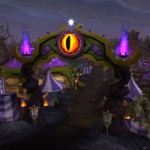 Don't forget your Darkmoon Faire toys