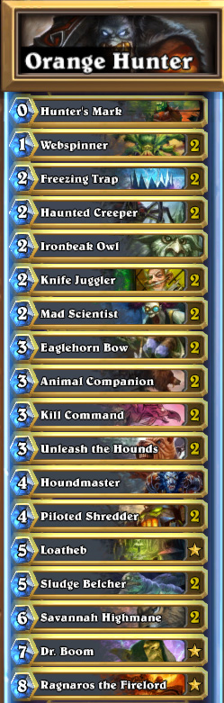 decklist-orange-hunter