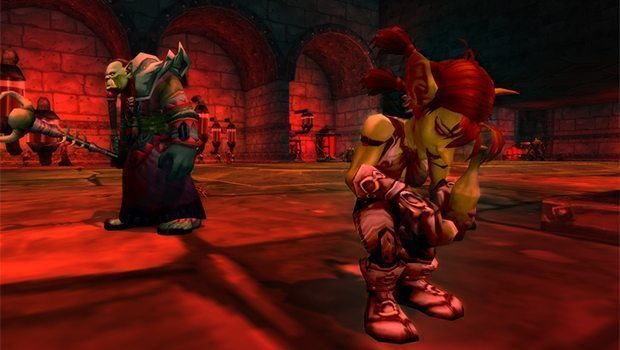 WoW Classic: Reminiscing about the old raid days