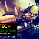 Control your Hearthstone opponents with Orange's midrange hunter deck