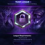 Team League coming soon to Heroes of the Storm