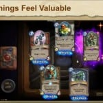 GDC takes a look behind the scenes of Hearthstone development