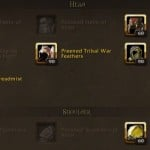 How to collect heirlooms in World of Warcraft