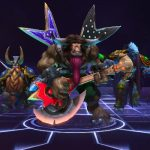 Heroes of the Storm: Warrior heroes guide