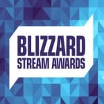 Voting opens for the 2014 Blizzard Stream awards