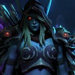 Heroes of the Storm previews: Sylvanas and Tomb of the Spider Queen