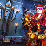 Lightsworn: Patch 6.2 Holy Paladin preview