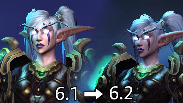 WOW world of Warcraft blizzard night elfs