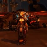 Arcane Sanctum: Blackrock Foundry Iron Assembly and Blackhand's Crucible for mages