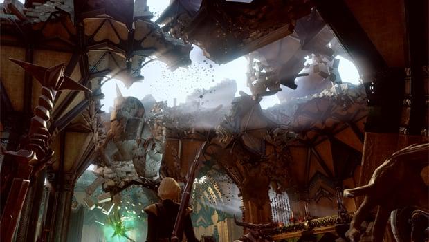 Tavern Queue: Dragon Age