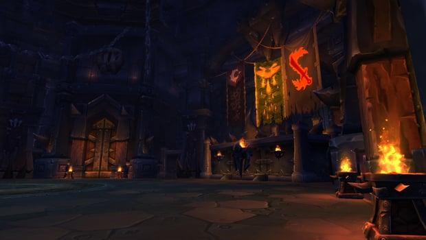 wow hellfire citadel gorefiend guide