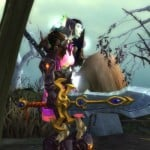 Patch 6.2: Admiral Taylor's Greatsword to be transmoggable