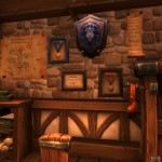 World of Warcraft and minigame micromanagement