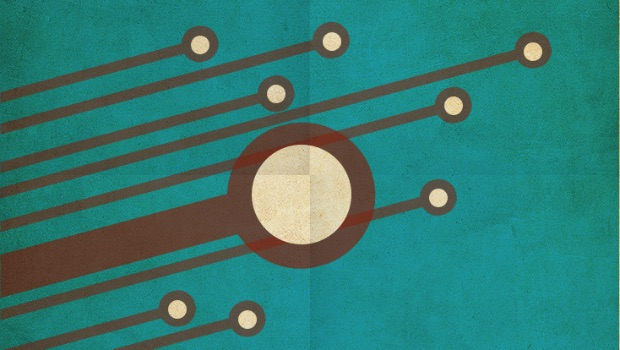 blizzcrafts minimalist mage poster