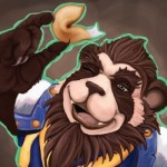 BlizzCrafts: Badge Babes turn your characters into art