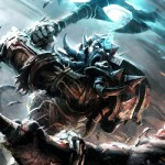Can you play a Death Knight loyal to the Lich King? Yes!