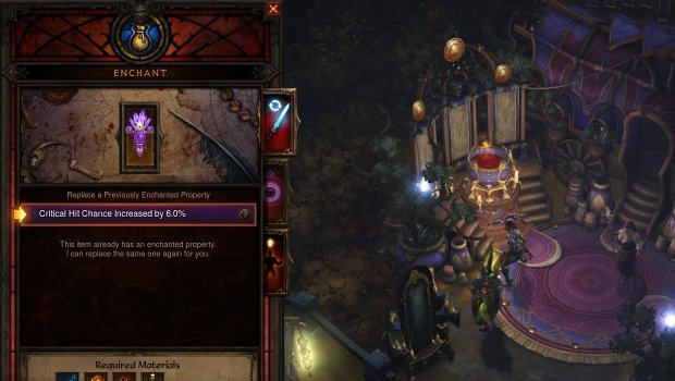 Get into Diablo 3 with the basics