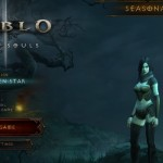 Blizzard Watch Diablo 3 leveling adventure begins at 10pm CDT