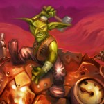 Role Play: Goblins and age in roleplay