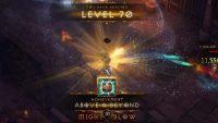Speed leveling in Diablo 3