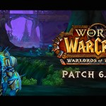 Patch 6.2: Timewalking preview released