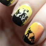BlizzCrafts: Nail art is Blizzard fandom on a small scale