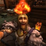 Ask Brian Holinka your PvP questions on Thursday