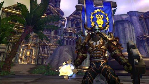 gladiator warrior 6.2 guide