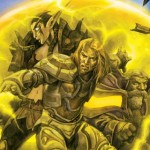 Lightsworn: Reclaiming the class fantasy of Protection Paladins