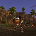 Breakfast Topic: What's your favourite WoW expansion feature?