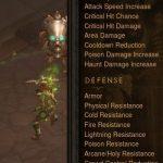 9 important Diablo 3 gear stats