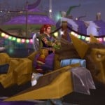 Breakfast Topic: WoW's leveling grind
