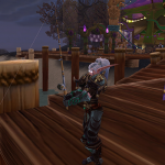Is the new Legion beta Fishing artifact a sign of more profession artifacts?