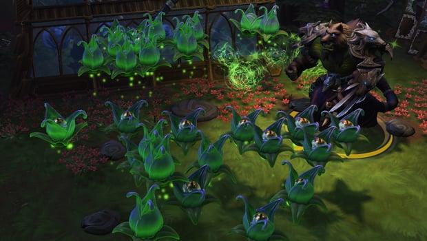 garden of terror heroes of the storm