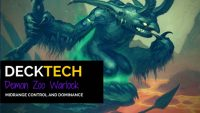 Zoom through Hearthstone with this warlock Zoo deck