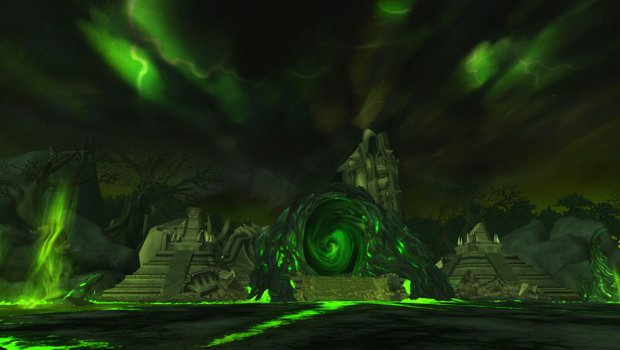 Hellfire Citadel raid