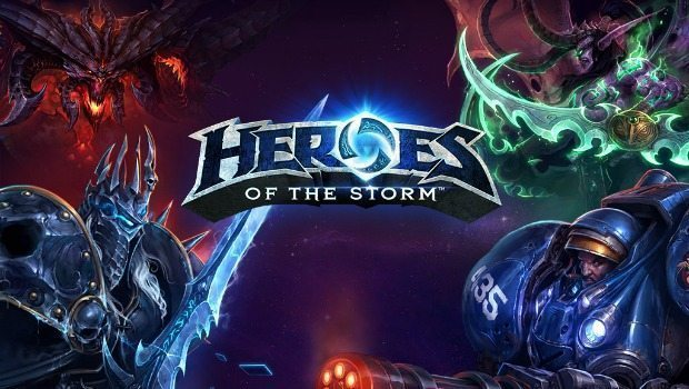 Heroes of the Storm guide for newbies