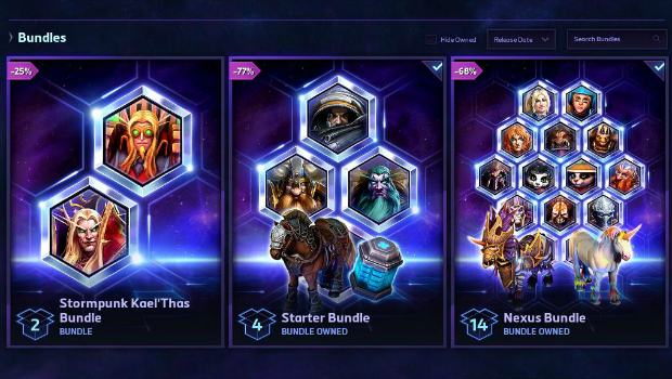 heroes-store-starter-nexus-bundle-header